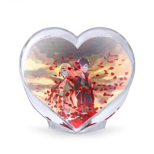 Сувенир Сердце  Фото 02, Sword Art Online