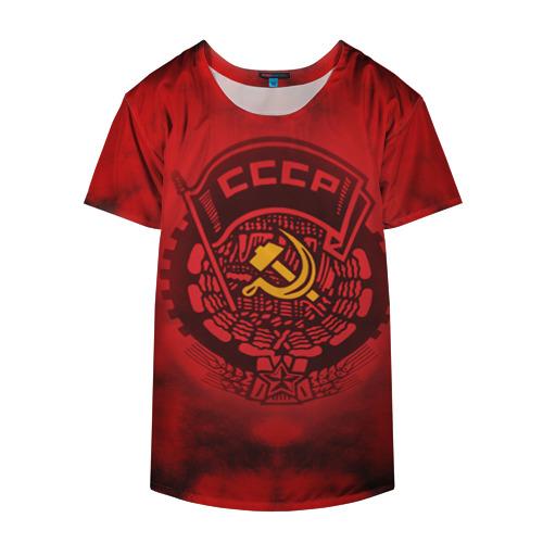 Накидка на куртку 3D  Фото 04, СССР