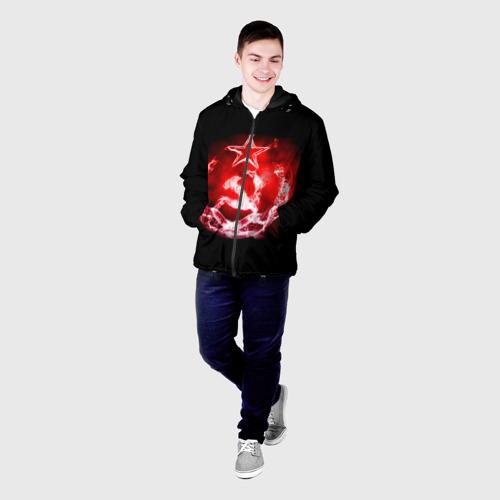 Мужская куртка 3D  Фото 03, СССР 7