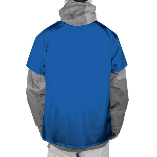 Накидка на куртку 3D  Фото 02, Волейбол 2