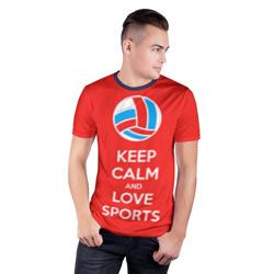 Волейбол 5
