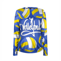 Волейбол 6