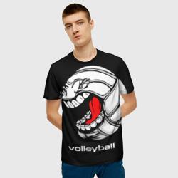 Волейбол 25