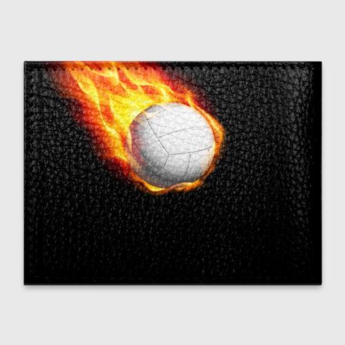 Обложка для студенческого билета  Фото 02, Волейбол 28