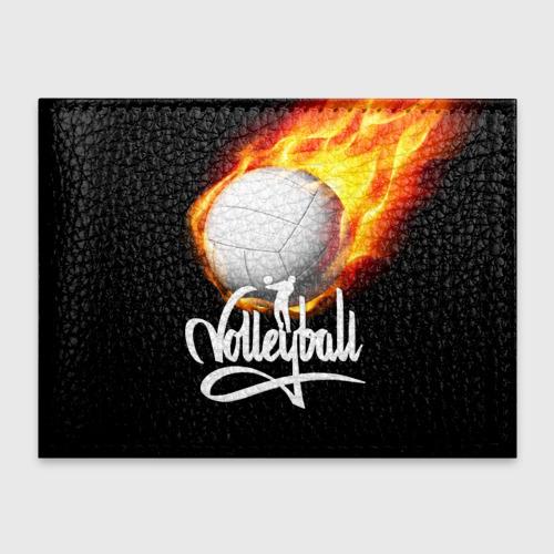 Обложка для студенческого билета  Фото 01, Волейбол 28