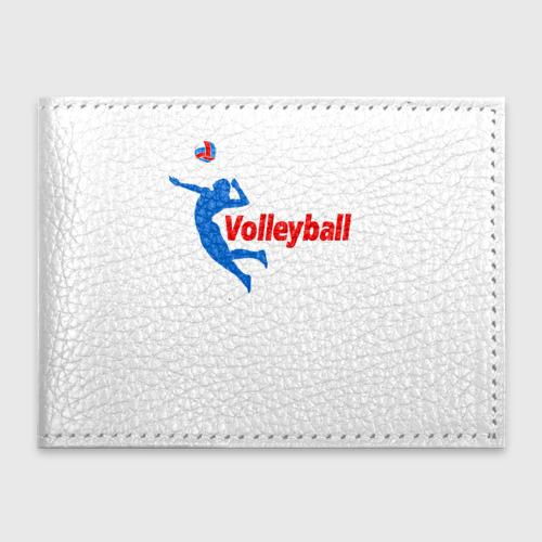 Обложка для студенческого билета  Фото 01, Волейбол 31