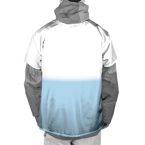 Накидка на куртку 3D  Фото 02, Волейбол 46