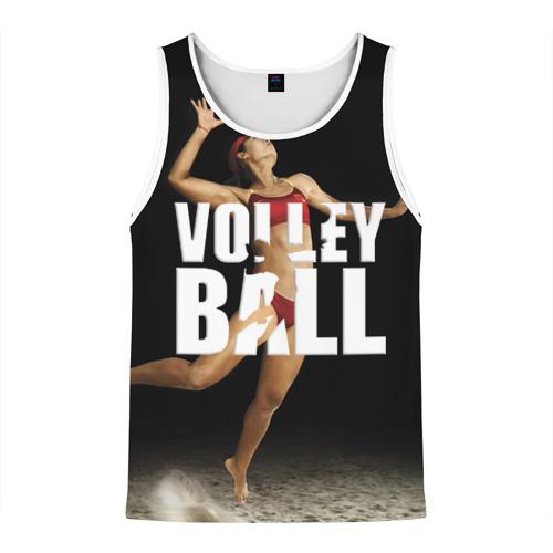 Волейбол 75