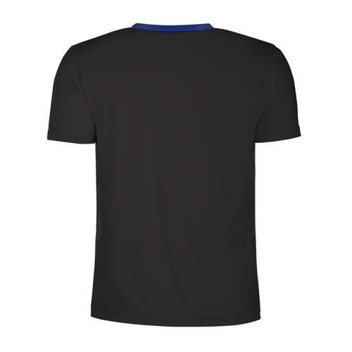 Мужская футболка 3D спортивная Волейбол 93 Фото 01