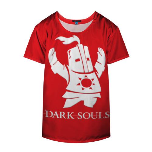 Накидка на куртку 3D  Фото 04, Dark Souls 1
