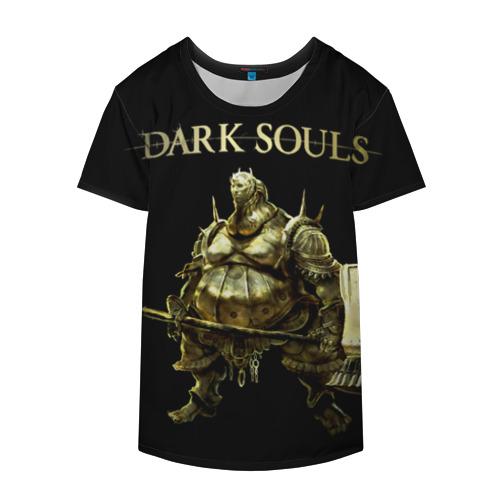 Накидка на куртку 3D  Фото 04, Dark Souls 11