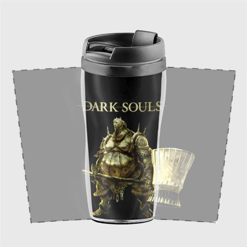 Термокружка-непроливайка  Фото 02, Dark Souls 11
