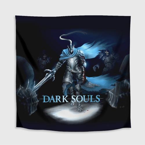 Скатерть 3D Dark Souls 17