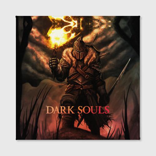 Холст квадратный  Фото 02, Dark Souls 18