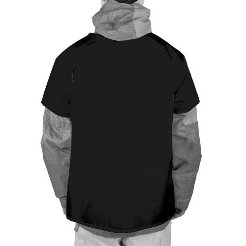 Накидка на куртку 3D  Фото 02, Dark Souls 18