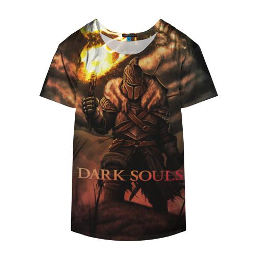 Накидка на куртку 3D  Фото 04, Dark Souls 18