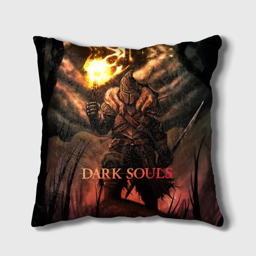 Подушка 3D  Фото 01, Dark Souls 18