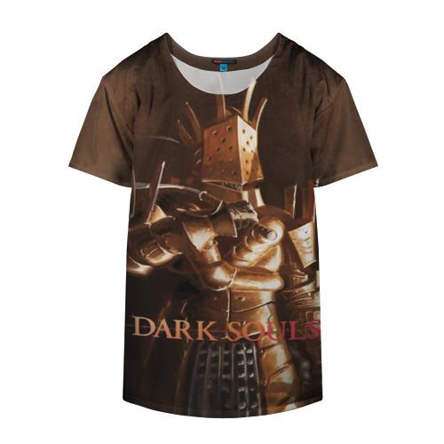 Накидка на куртку 3D  Фото 04, Dark Souls 23