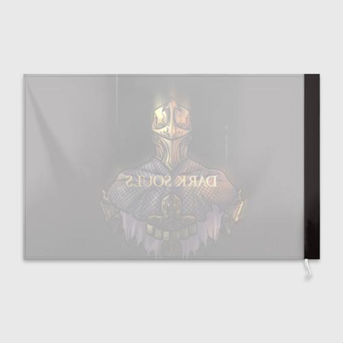 Флаг 3D Dark Souls 29 Фото 01