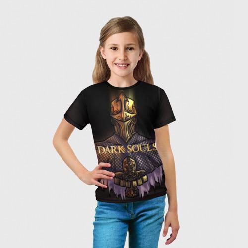 Детская футболка 3D Dark Souls 29 Фото 01