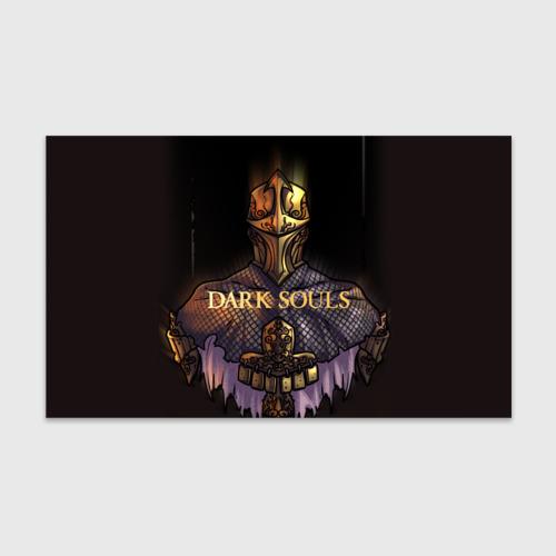 Бумага для упаковки 3D Dark Souls 29 Фото 01