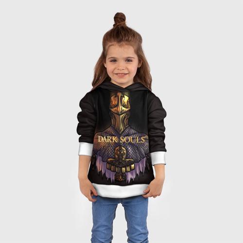 Детская толстовка 3D Dark Souls 29 Фото 01
