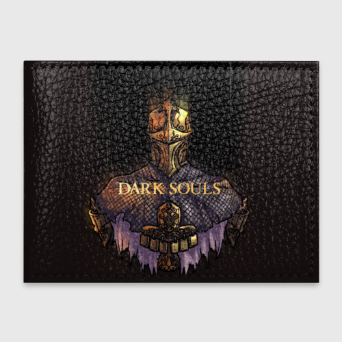 Обложка для студенческого билета Dark Souls 29 Фото 01