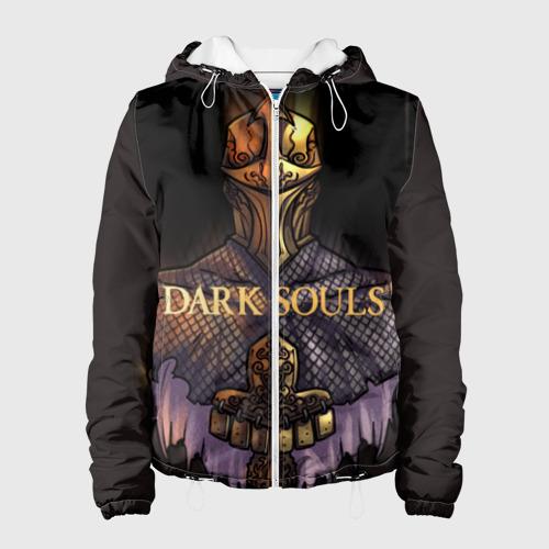 Женская куртка 3D Dark Souls 29 Фото 01