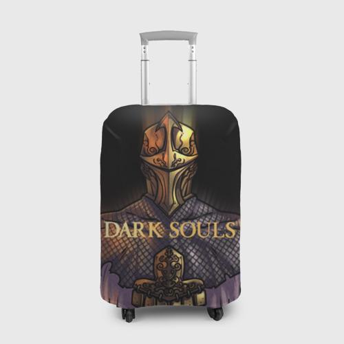 Чехол для чемодана 3D Dark Souls 29 Фото 01