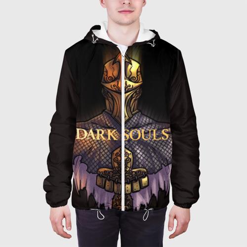 Мужская куртка 3D Dark Souls 29 Фото 01