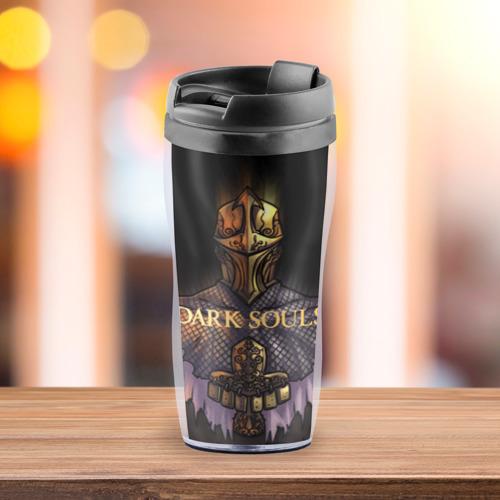 Термокружка-непроливайка  Фото 03, Dark Souls 29