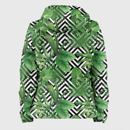 Женская куртка 3D  Фото 02, Tropic