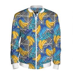 Banana pattern