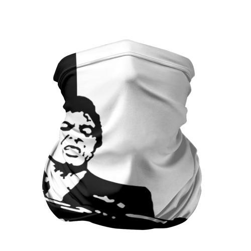 Бандана-труба 3D Тони Монтана