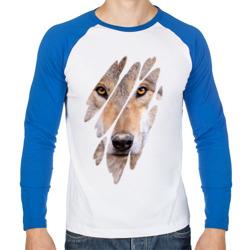 Волчий лик