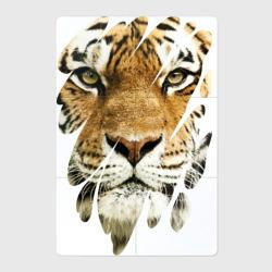 Лик тигра