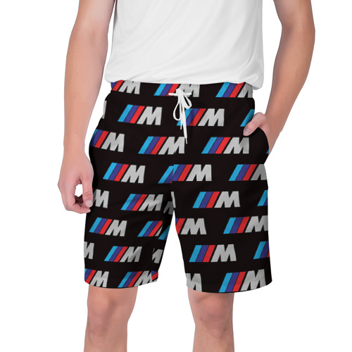Мужские шорты 3D BMW M