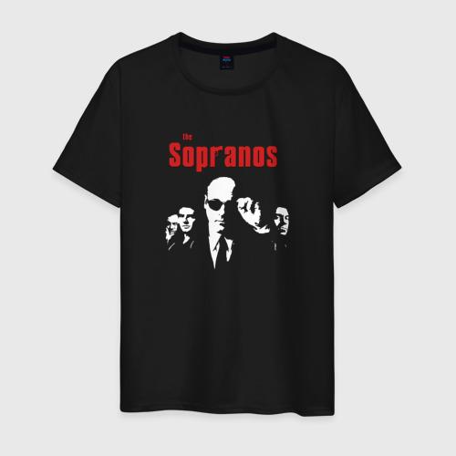 the Sopranos (Клан Сопрано)