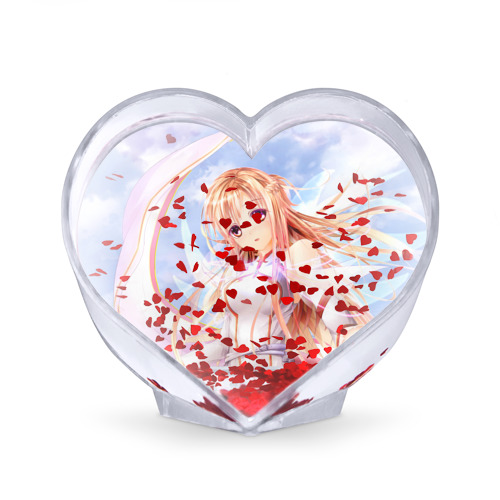 Сувенир Сердце  Фото 02, Anime