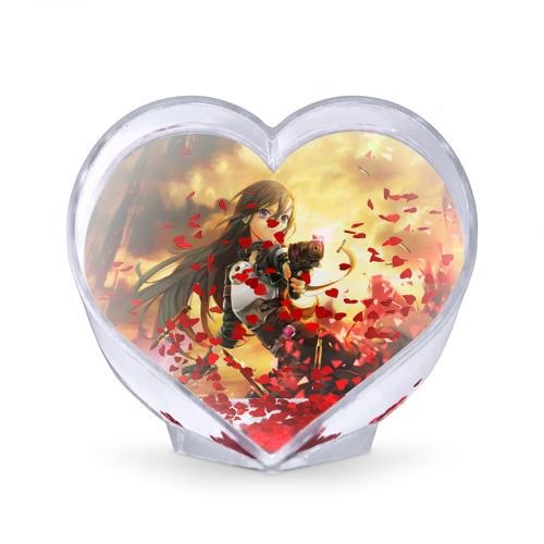 Сувенир Сердце  Фото 02, SAO 2