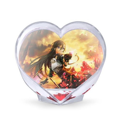 Сувенир Сердце  Фото 01, SAO 2