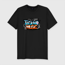 Techno music «Музыка техно»
