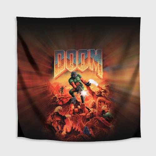 Скатерть 3D Doom 1993