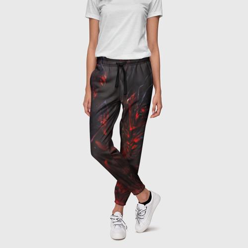Женские брюки 3D Dota 2 Фото 01
