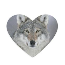 Добрый волк