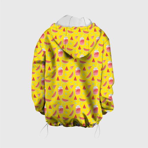 Детская куртка 3D  Фото 02, Арбузы