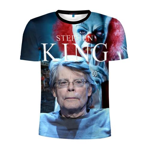 Стивен Кинг 6