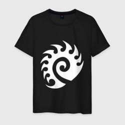 StarCraft - Zerg logo white