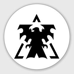 StarCraft - Terran logo