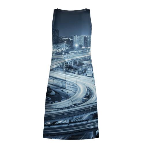 Платье-майка 3D  Фото 02, Шанхай